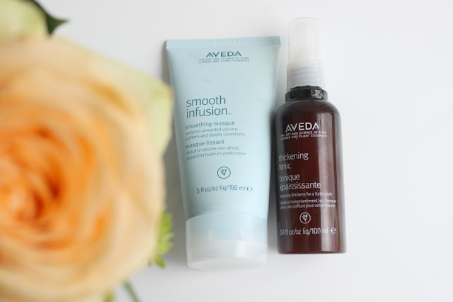 New Aveda Launches