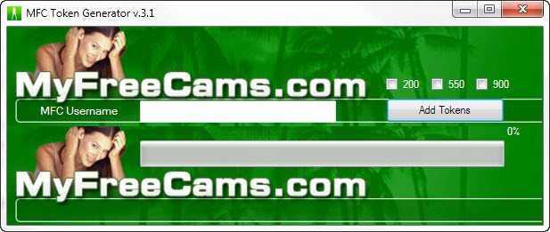 free mfc tokens