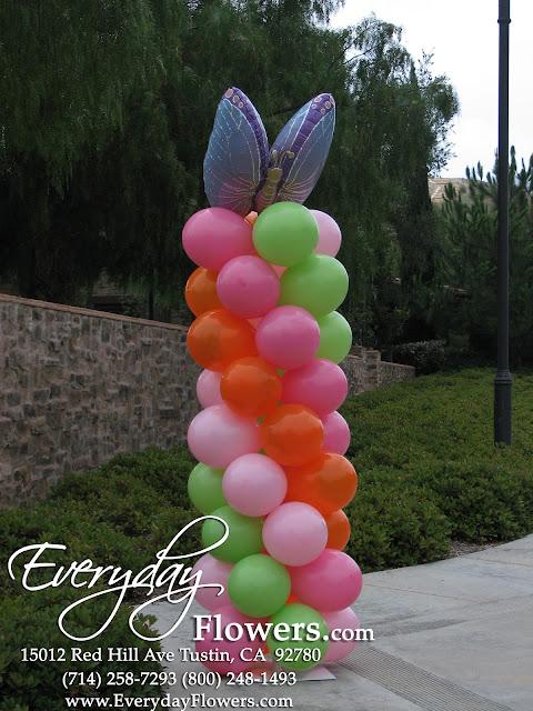 Balloon Column4