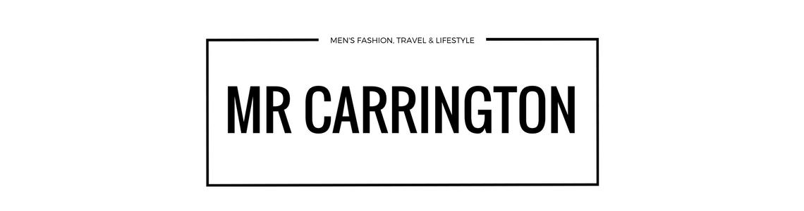 Mr Carrington