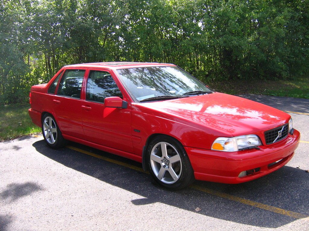 99 Wallpapers Volvo S70 Car Wallpapers