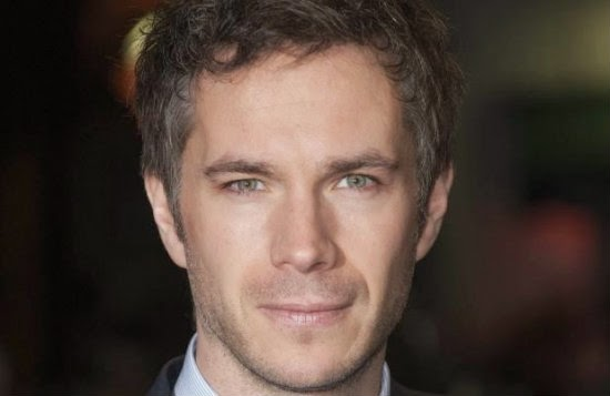 Agent Carter - James D'Arcy Joins Cast