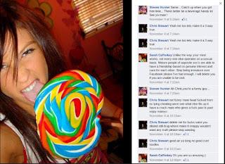 Polícia usa Facebook para investigar assassinato de jovem de 22 anos