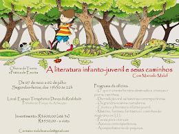 Curso: A literatura infanto-juvenil e seus caminhos