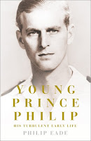 Staff Pick - Young Prince Philip by Philip Eade