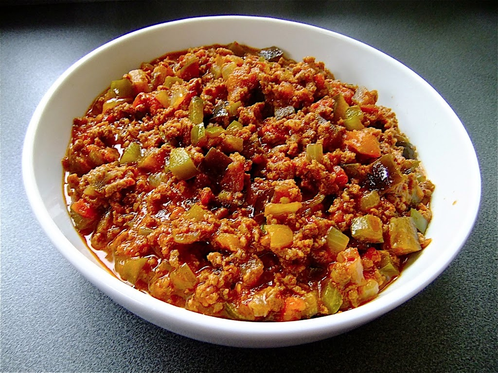 Chilli Con Carne is a great dish and one which requires only a mere ...