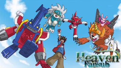 Episodo Digimon Xros War 1 ao 50 Xros%2B27