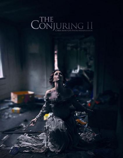 Sinopsis Thriler Film The Conjuring 2 - The Enfield Poltergeist - Wikipedia Bahasa Indonesia