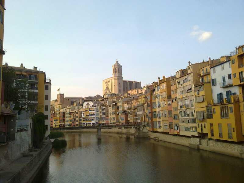 Social 21 en Girona