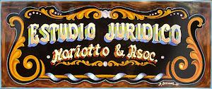 Estudio Jurídico Mariotto & Asoc.