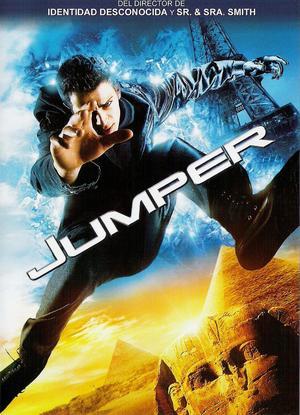 Poster Jumper 2008