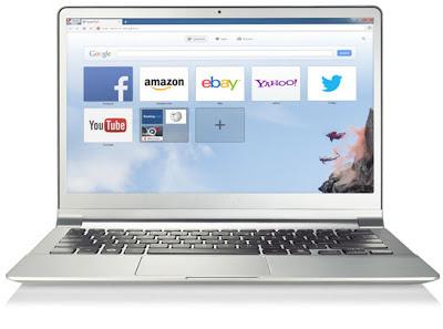 تحميل متصفح اوبرا بإصدار جديد لنظام ويندوز ولينوكس وماك باللغة العربية مجانى Opera 12.16