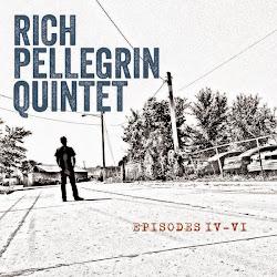 Rich Pellegrin Quintet