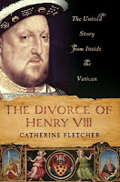 The Divorce of Henry VII by Catherine Fletcher
