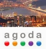 Agoda釜山訂房去~