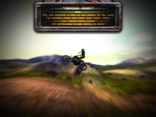 لعبة سباق الدراجات الرباعية ATV Quadro Racing