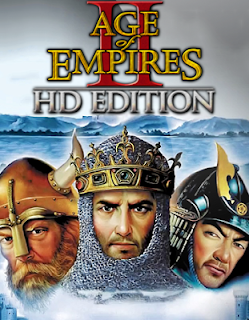 Age of Empires II HD Pc Game Fix-RELOADED