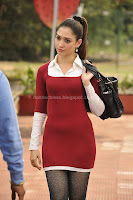 Tamanna, in, tight, dress, ,navel,thigh, show