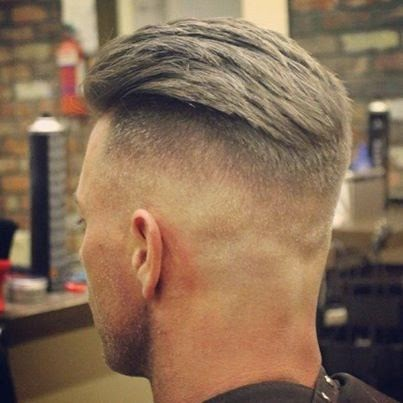 Hairstyle For Man, Men Haircut