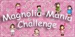 Magnolia Mania Challenge Blog DEUTSCH