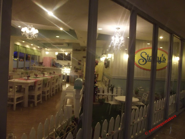 STACY'S in Capitol Greenstreet Commercial Center: A LOT LIKE HOME