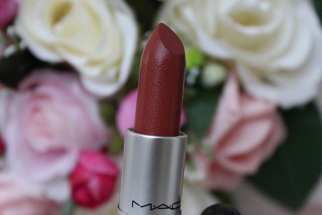 mac retro ruj lipstick