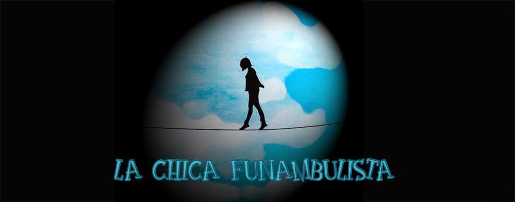 La Chica Funambulista