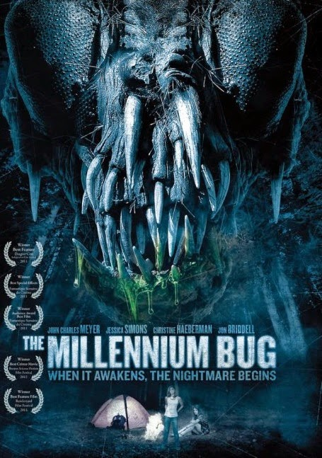 The Millennium Bug – Legendado (2011)