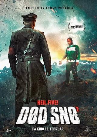 Dead Snow; Red vs. Dead (2014)