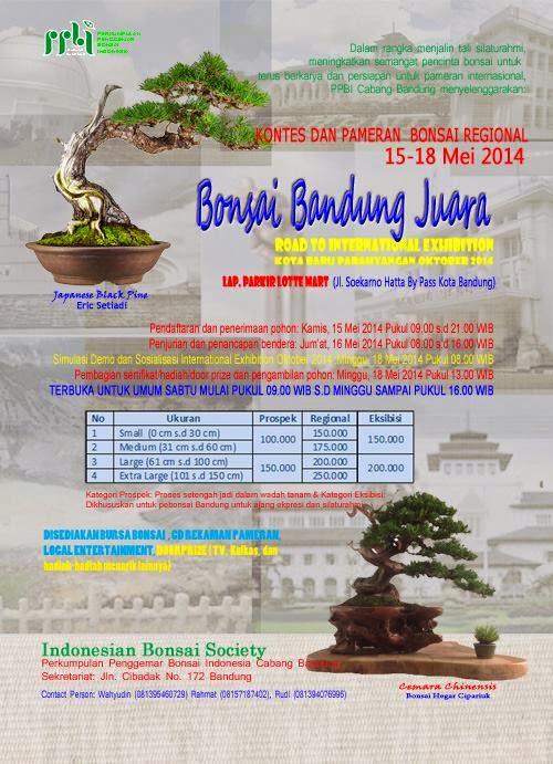 Pamaeran Bonsai Bandung