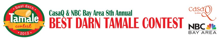 Best Darn Tamale Contest
