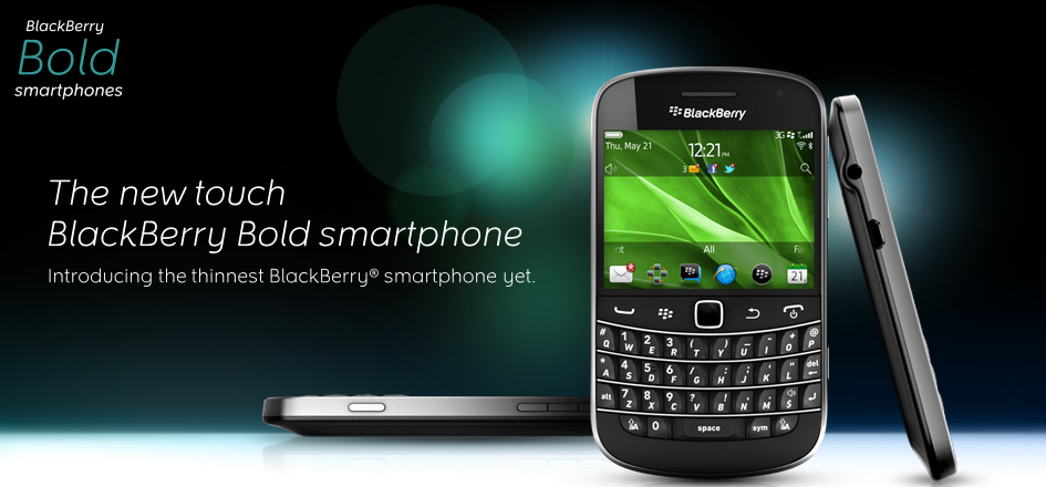 new blackberry bold 2011. BlackBerry Bold 9900/9930
