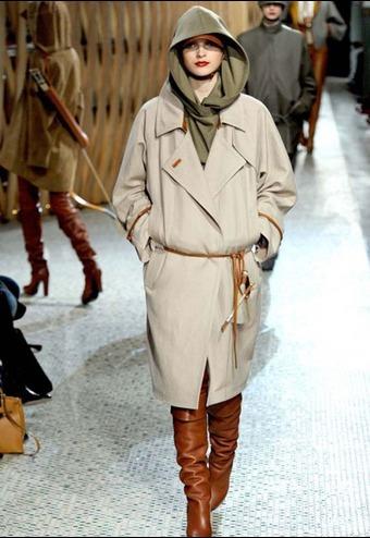 Женская Мода Верхняя Одежда