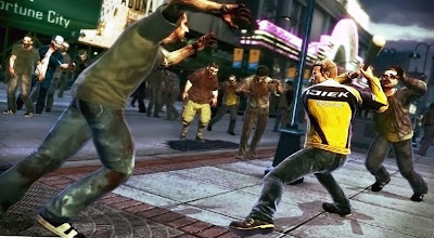 Download Full Game Dead Rising 2 Free PC Download