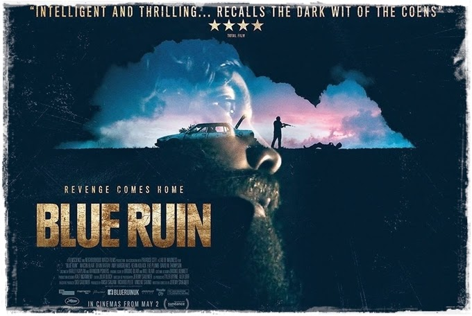Blue, Ruin, Jeremy, Saulnier