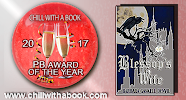PB Special Award for 2017 goes to Blessop's Wife by Barbara Gaskell Denvil