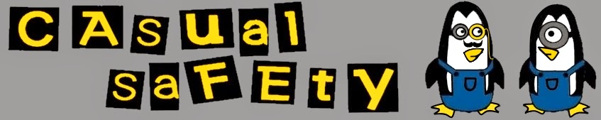 Casual Safety