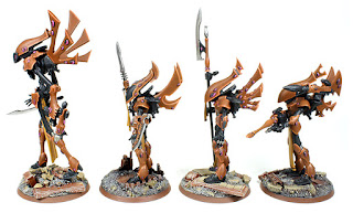 Wraithlord Congal Line