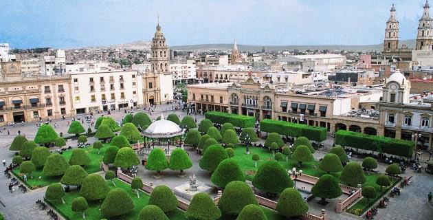 qué visitar en león Guanajuato