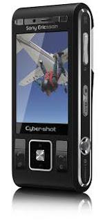 Harga Dan Spesifikasi Sony Ericsson C905i