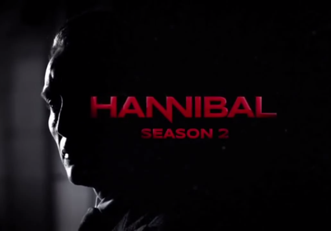 Hannibal Season Two: First Full Trailer