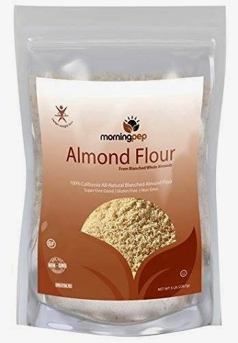 Almond flour coupons