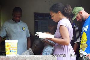 Haitians Helping Haitians