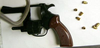 Starter Pistol (BWI)
