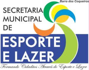 SECRETARIA MUNICIPAL DE ESPORTE E DE LAZER DE BARRA DOS COQUEIROS -SE