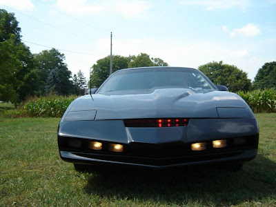 Knight Rider car for sale on Kijiji Cambridge