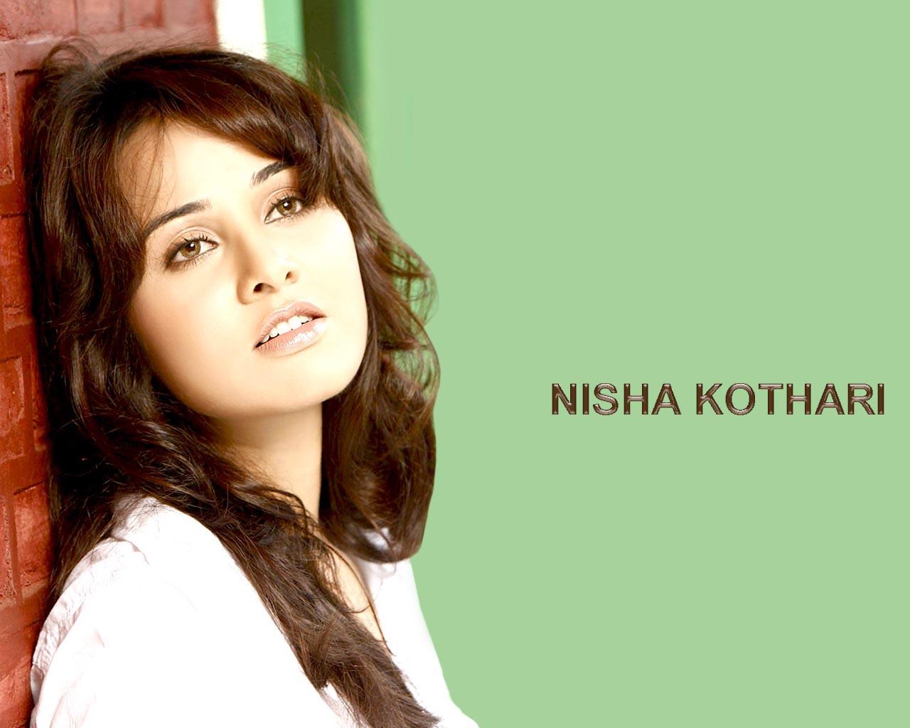 Other Names Nisha Kothari Wallpaper | PicsWallpaper.com