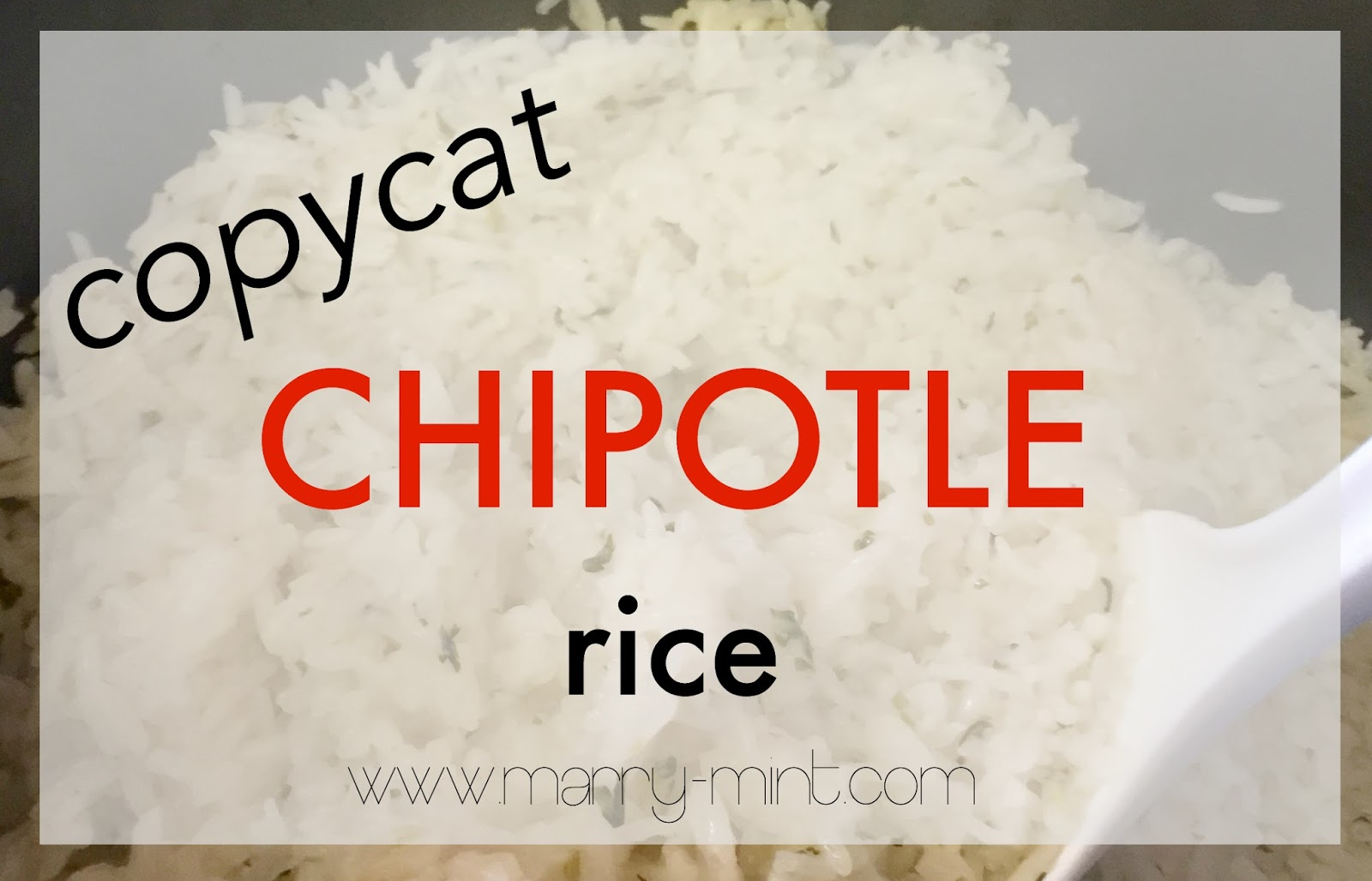 copycat recipe
