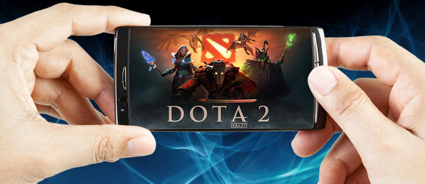 how to play dota 1 online 2016