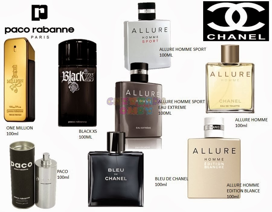 chloe bag replica - I HATE FAKE PERFUME!: Fake Men's Colognes - Bvlgari and Paco Rabanne
